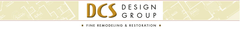 DCS Design Group logo
